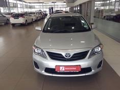 2018 Toyota Corolla Quest 1.6 Auto Limpopo Mokopane_1