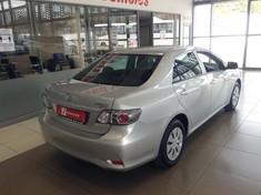 2018 Toyota Corolla Quest 1.6 Auto Limpopo Mokopane_3