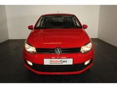 2020 Volkswagen Polo Vivo 1.4 Comfortline 5-Door Eastern Cape East London_1