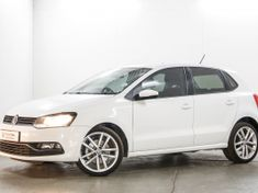 2017 Volkswagen Polo 1.2 TSI Highline (81KW) North West Province