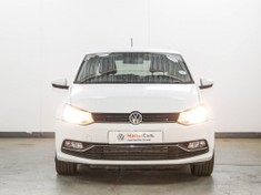 2017 Volkswagen Polo 1.2 TSI Highline 81KW North West Province Potchefstroom_1