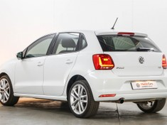 2017 Volkswagen Polo 1.2 TSI Highline 81KW North West Province Potchefstroom_2