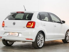 2017 Volkswagen Polo 1.2 TSI Highline 81KW North West Province Potchefstroom_4