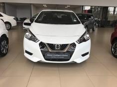 2020 Nissan Micra 900T Visia Kwazulu Natal