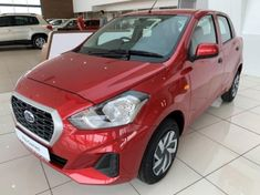 2020 Datsun Go 1.2 MID Mpumalanga Secunda_0