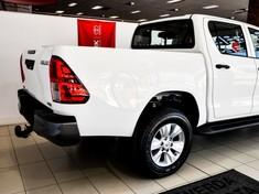 2020 Toyota Hilux 2.4 GD-6 SRX 4X4 Auto Double Cab Bakkie Limpopo Louis Trichardt_4