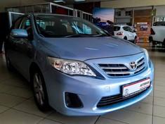 2012 Toyota Corolla 1.6 Advanced A/t  Limpopo
