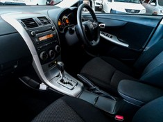 2012 Toyota Corolla 1.6 Advanced At  Limpopo Louis Trichardt_2