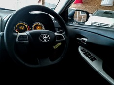 2012 Toyota Corolla 1.6 Advanced At  Limpopo Louis Trichardt_3