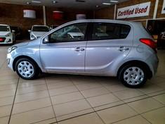 2013 Hyundai i20 1.4 Fluid  Limpopo Louis Trichardt_1