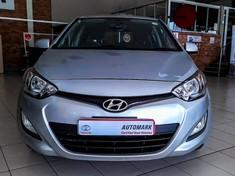 2013 Hyundai i20 1.4 Fluid  Limpopo Louis Trichardt_2