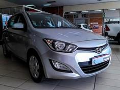 2013 Hyundai i20 1.4 Fluid  Limpopo Louis Trichardt_3