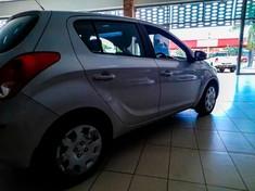 2013 Hyundai i20 1.4 Fluid  Limpopo Louis Trichardt_4