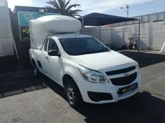 2017 Chevrolet Corsa Utility 1.4 A/c P/u S/c  Western Cape