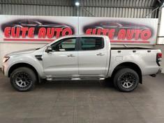 2015 Ford Ranger 3.2TDCi XLT 4X4 Auto Double Cab Bakkie Gauteng Vereeniging_1