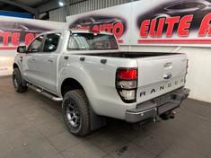 2015 Ford Ranger 3.2TDCi XLT 4X4 Auto Double Cab Bakkie Gauteng Vereeniging_2