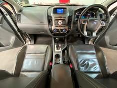 2015 Ford Ranger 3.2TDCi XLT 4X4 Auto Double Cab Bakkie Gauteng Vereeniging_3