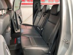 2015 Ford Ranger 3.2TDCi XLT 4X4 Auto Double Cab Bakkie Gauteng Vereeniging_4