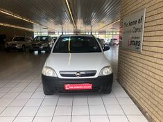 2011 Opel Corsa Utility 1.4 AC PU SC Western Cape Bellville_1