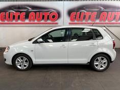 2014 Volkswagen Polo Vivo 1.6 GT 5-Door Gauteng Vereeniging_1