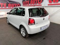 2014 Volkswagen Polo Vivo 1.6 GT 5-Door Gauteng Vereeniging_2