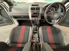 2014 Volkswagen Polo Vivo 1.6 GT 5-Door Gauteng Vereeniging_3