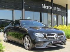 2019 Mercedes-Benz E-Class E 220d Coupe Kwazulu Natal Umhlanga Rocks_0