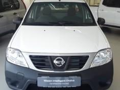 2020 Nissan NP200 1.6  Pu Sc  Mpumalanga Secunda_1