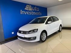 2016 Volkswagen Polo 1.6 Comfortline Tip  Gauteng