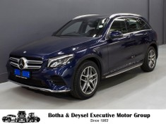 2017 Mercedes-Benz GLC 250d Off Road Gauteng