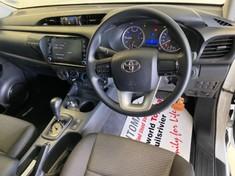2020 Toyota Hilux 2.4 GD-6 SRX 4X4 Auto Double Cab Bakkie Western Cape Kuils River_1