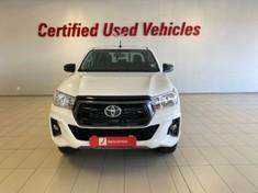 2020 Toyota Hilux 2.4 GD-6 SRX 4X4 Auto Double Cab Bakkie Western Cape Kuils River_3