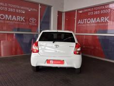 2020 Toyota Etios 1.5 Xi 5dr  Mpumalanga Middelburg_1