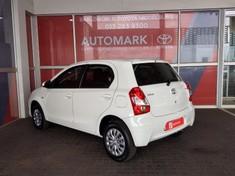2020 Toyota Etios 1.5 Xi 5dr  Mpumalanga Middelburg_2