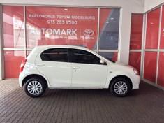 2020 Toyota Etios 1.5 Xi 5dr  Mpumalanga Middelburg_4