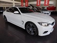 2019 BMW 4 Series 420D Coupe M Sport Plus Auto (F32) Gauteng