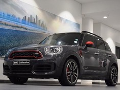2019 MINI Countryman JCW All4 Auto Kwazulu Natal