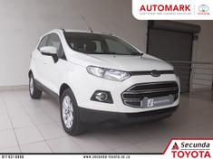 2018 Ford EcoSport 1.5TiVCT Titanium Auto Mpumalanga