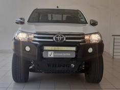 2017 Toyota Hilux 2.8 GD-6 Raider 4x4 Extended Cab Bakkie Mpumalanga Secunda_1