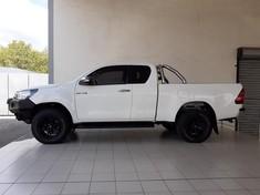 2017 Toyota Hilux 2.8 GD-6 Raider 4x4 Extended Cab Bakkie Mpumalanga Secunda_2