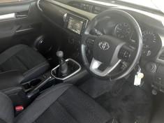 2017 Toyota Hilux 2.8 GD-6 Raider 4x4 Extended Cab Bakkie Mpumalanga Secunda_3