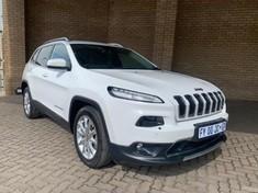 2017 Jeep Cherokee 3.2 Limited Auto Gauteng
