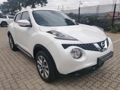 2019 Nissan Juke 1.2T Acenta + Gauteng