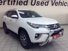 2020 Toyota Fortuner 2.8GD-6 4X4 Epic Auto Limpopo