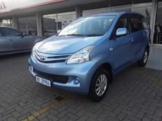 2013 Toyota Avanza 1.5 Sx  Kwazulu Natal