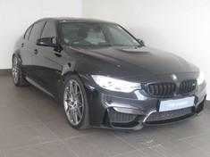 2017 BMW M3 M-DCT Competition Gauteng Johannesburg_0