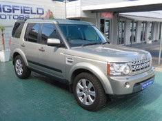 2013 Land Rover Discovery 4 3.0 Tdv6 Hse  Western Cape Cape Town_2