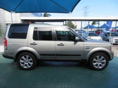 2013 Land Rover Discovery 4 3.0 Tdv6 Hse  Western Cape Cape Town_3