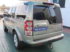 2013 Land Rover Discovery 4 3.0 Tdv6 Hse  Western Cape Cape Town_4