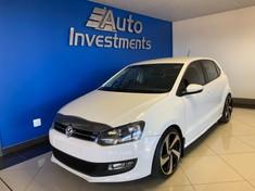 2011 Volkswagen Polo 1.6 Tdi Comfortline 5dr  Gauteng